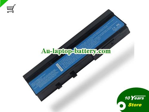 AU New ACER MS2180 LC.BTP01.011 BTP-APJ1 BTP-AOJ1 Black 9cell