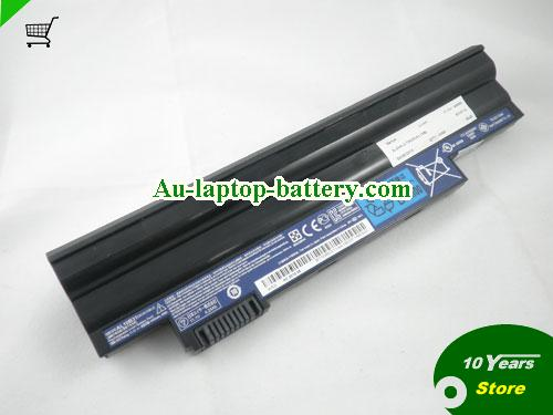 AU Acer AL10B31 AL10A31  Replacement Laptop  Battery For Acer Aspire One D260 D255