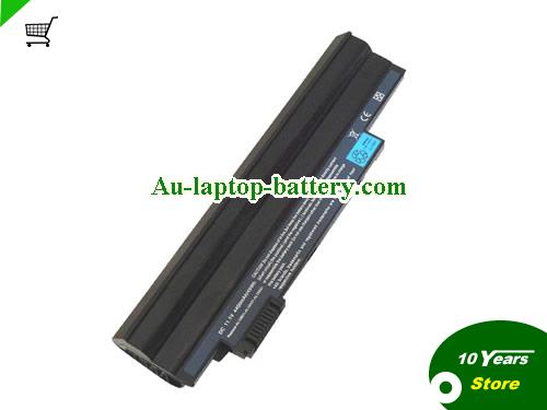 AU New Acer Aspire One D255 D260 Laptop Replacement Battery AL10B31 AL10A31