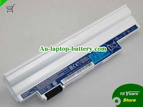 AU ACER LC.BTP00.128,AL10B31,Aspire One D260 Series Laptop Battery 7800MAH