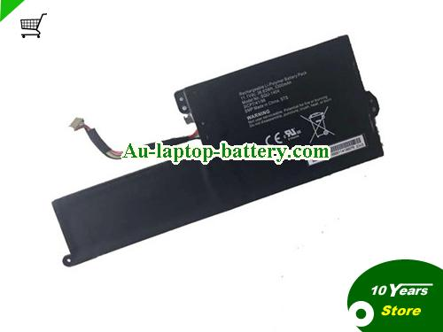 AU Original / Genuine  ACER SQU1404, 3ICP7/41/96, SQU-1404,  Black, 3300mAh, 36.63Wh  11.1V