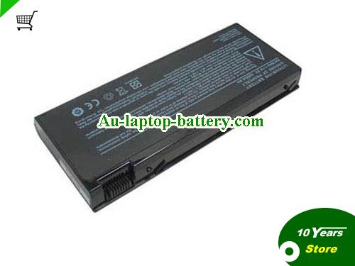 ACER 916-2540 Battery 4400mAh 10.8V Black Li-ion,
