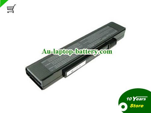 ACER 3UR18650F-2-QC134 Battery 4800mAh 11.1V Black Li-ion