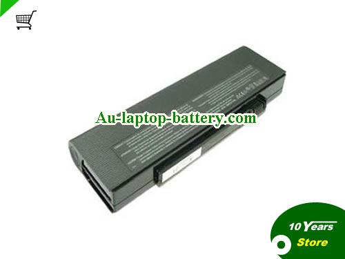 ACER SQU-406-E Battery 7200mAh 11.1V Black Li-ion