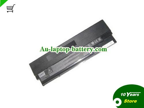 ACER 916C4310F Battery 4800mAh 14.8V Black Li-ion