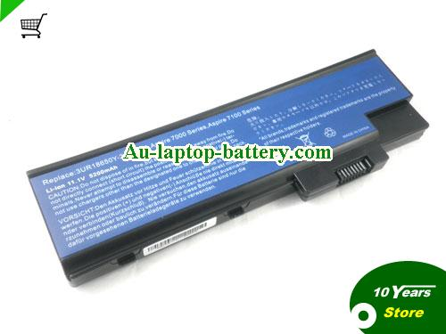 ACER MS2195 Battery 4000mAh 10.8V Black Li-ion