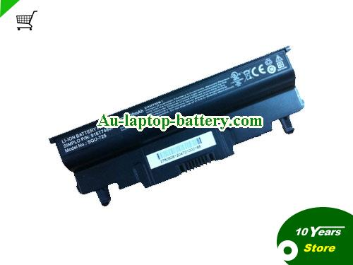 ACER 916C7770F Battery 4800mAh 7.4V Black Li-ion