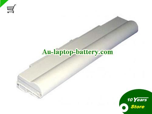 ACER AO752h-742kG16 Battery 5200mAh 11.1V White Li-ion