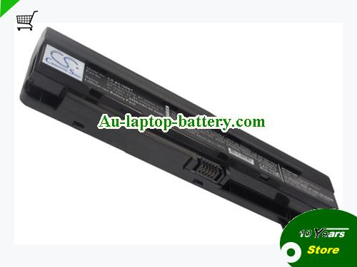 ACER 3UR18650F-2-QC259 Battery 4800mAh 11.1V Black Li-ion