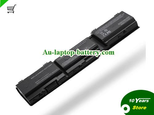 ACER UM09F70 Battery 5200mAh 11.1V Black Li-ion