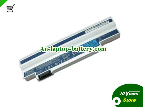ACER UM09G51 Battery 2200mAh 11.1V white Li-ion