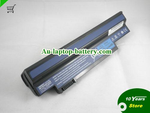 ACER UM09G51 Battery 7800mAh 10.8V Black Li-ion