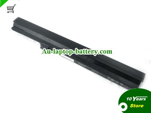 ADVENT I30-4S2200-S1S6 Battery 2200mAh 14.8V Black Li-ion