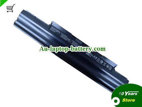 AU ADVENT MB50-4S4400-S1B1,MB50-4S2200-G1L3,Laptop Battery 2200MAH Black