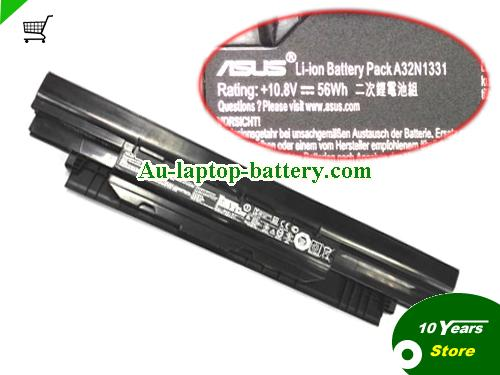 AU Genuine ASUS A32N1331 A32N1332 Battery For PU450 PU550 Series Laptop