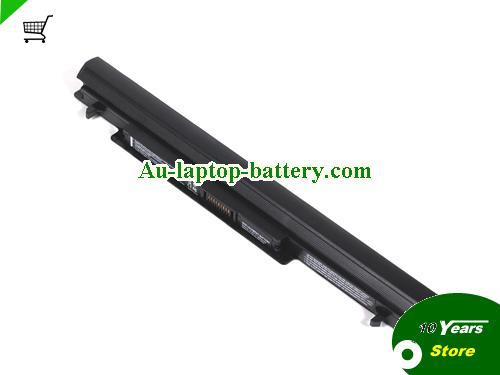 ASUS 46CM-WX124H Battery 2600mAh 14.8V Black Li-lion