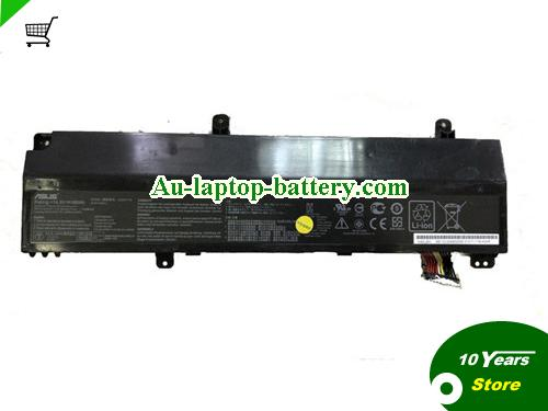 AU Genuine ASUS A42N1710 Battery pack Li-ion 88wh