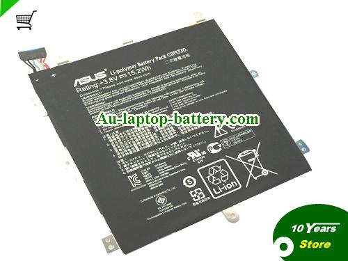 AU ASUS C11P1330 CIIPI330 Li-ion Battery For AST21  MeMO Pad 8 Tablet