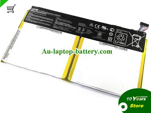 AU C12N1320 battery for ASUS Transformer Book T100T T101TA Tablet 3.8V 31WH