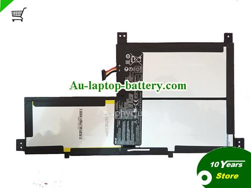 AU Genuine C31N1525 Battery For Asus T302 LG-POLY T302CHI-2C Series