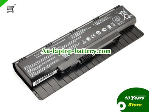 ASUS A32-N56 Battery 5200mAh 10.8V Black Li-ion