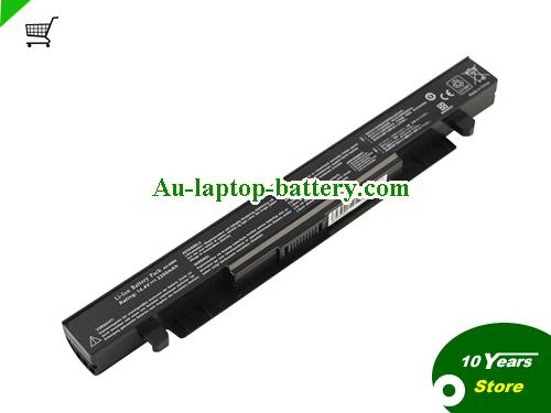 ASUS A41-X550A Battery 2600mAh 14.4V Black Li-ion