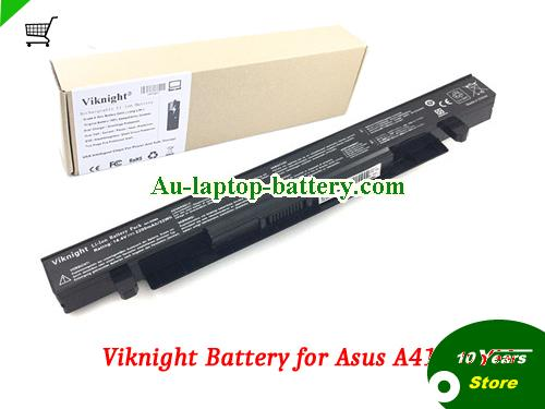 ASUS A41-X550A Battery 2200mAh 14.4V Black Li-ion