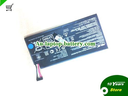 AU Genuine C11-ME370T ME370T Battery for ASUS GOOGLE NEXUS 7 Tablet 3.7V 4325mAh
