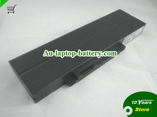 AU Averatec R15B #8750 SCUD, 23+050221+13, R15GN, R15B, R15D, R15 S15 Series Battery 9-Cell