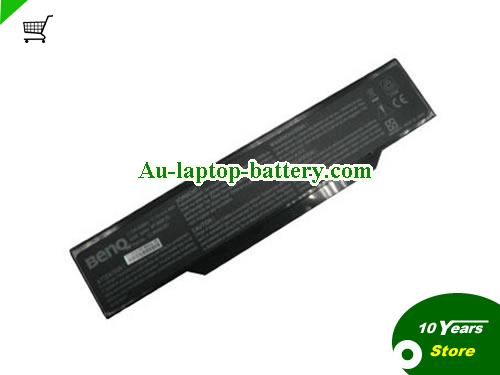 AU Benq BP-8666, BP-8666(P), BP-8666(S), BP-8X66, JoyBook S73, JoyBook R31E Battery 6-Cell