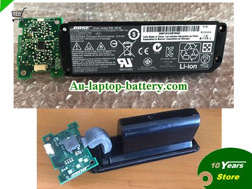 AU Genuine 088796 Battery For BOSE SoundLink Mini Bluetooth Speaker