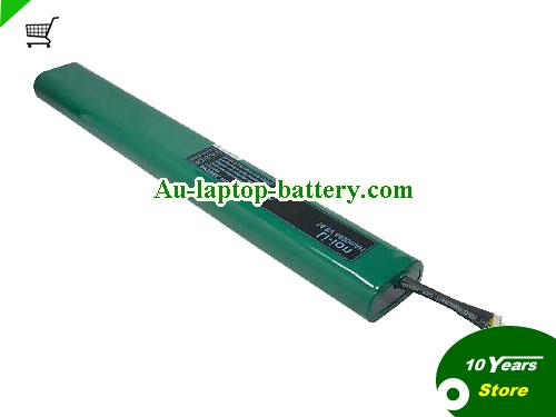 AU New and high quality  ADVENT 87-2208S-429, 87-22S8S-4EC, 6411, 87-2208S-4EF,  Green, 4400mAh 14.8V