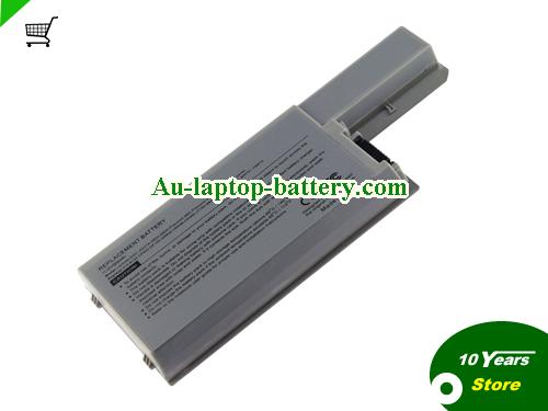 Dell 999C6570F Battery 5200mAh 11.1V Grey Li-ion