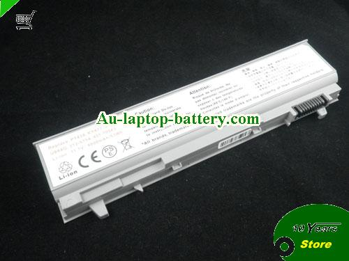 AU New PT434 KY265 312-0748 Replacement Battery For Dell Latitude E6230 E6510 E6400 E6500 Precision M6400 M4400 M2400 Laptop