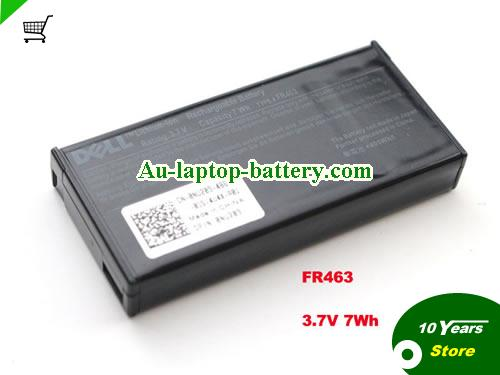 AU Genuine Dell FR463 P9110 U8735 Perc5i NU209 Battery For DELL Perc H700 Poweredge RAID Controller
