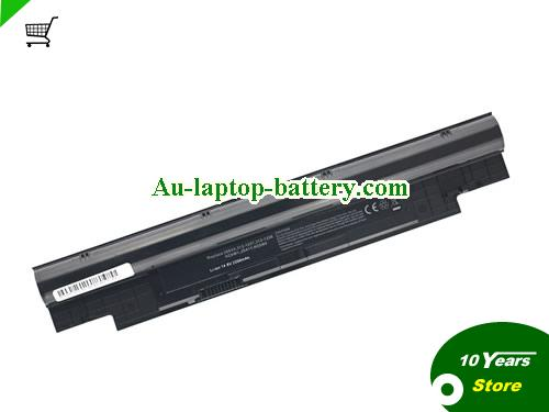 Dell H7XW1 Battery 2200mAh 14.8V Black Li-ion