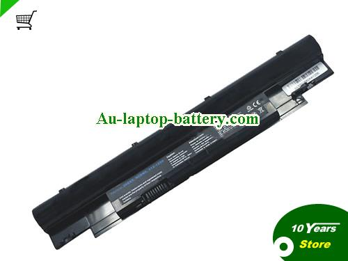 Dell H7XW1 Battery 4400mAh 11.1V Black Li-ion