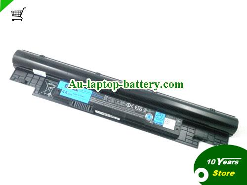 AU New Genuine H7XW1 JD41Y Battery For DELL Vostro V131 V131R V131D Series Laptop 14.8V 4cells