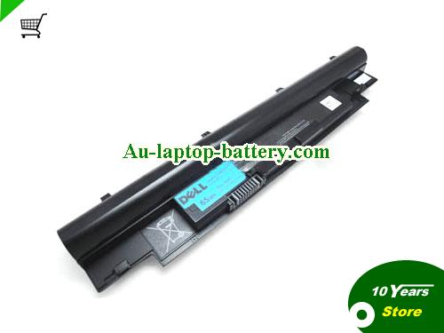 Dell H7XW1 Battery 65Wh 11.1V Black Li-ion