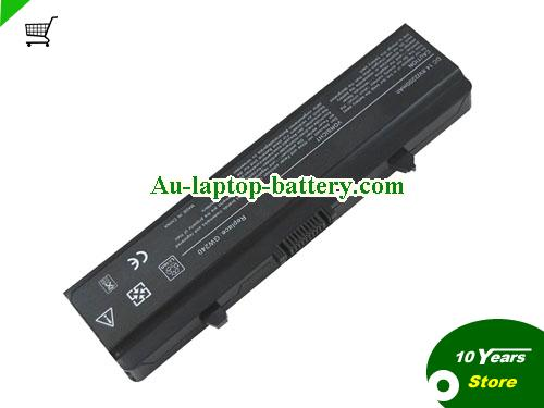 Dell RU573 Battery 2200mAh 14.8V Black Li-ion