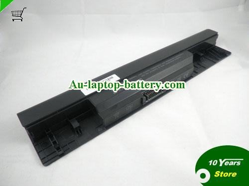 Dell 9JJGJ Battery 5200mAh 11.1V Black Li-ion