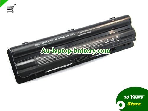 AU Dell XPS 14 Series  XPS L401x XPS L501x Replacement Laptop Battery R4CN5  R795X JWPHF