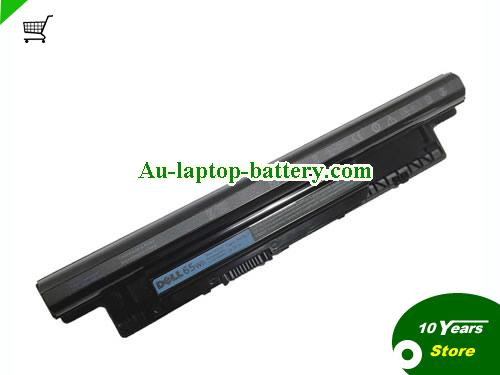 Dell XCMRD Battery 65Wh 11.1V Black Li-ion