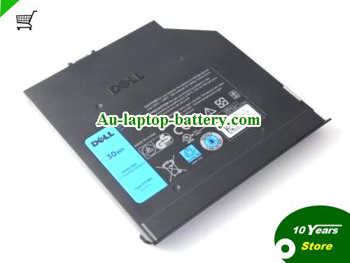 AU P7VRH Battery for DELL Latitude Media Bay E6320 E6330 E6420 E6430 E6520 E6530