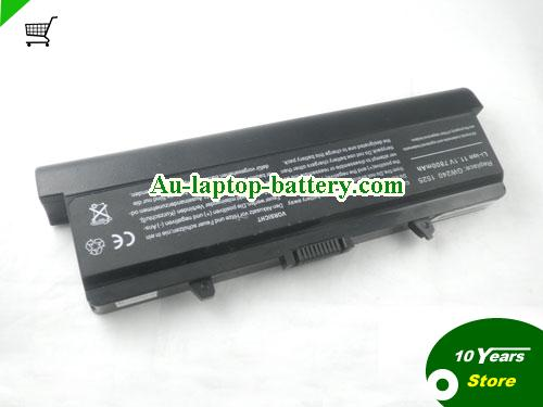 AU Dell Inspiron 1525 1526 Battery RN873 GW240 9cells Laptop Batter