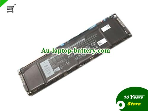 AU XRGXX Battery For Dell Alienware Laptop Li-Polymer 11.1V 90wh