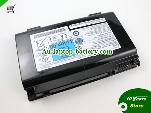AU Original FPCBP175  FPCBP176 FPCBP176AP FPCBP198 Battery For Fujitsu LIFEBOOK A1220 A6210 AH550 E8410 Sereies