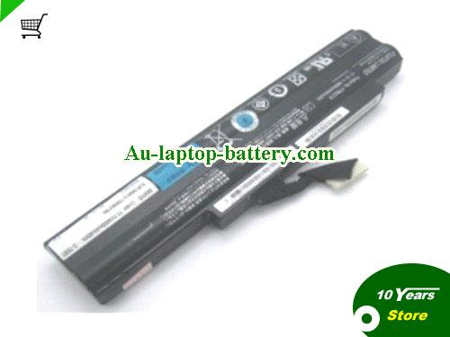 AU FUJITSU FPB0278 Battery Li-ion For Lifebook AH552/SL Series