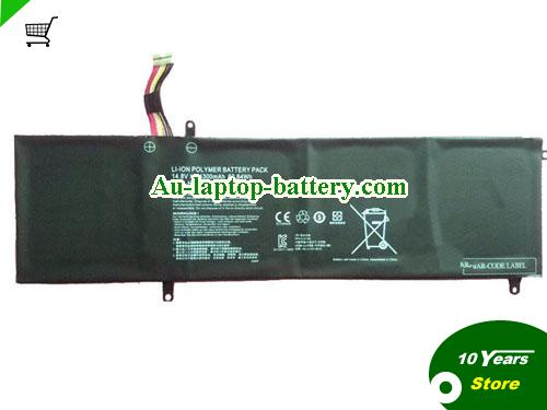 AU Genuine GIGABYTE GNC-H40 GNCH40 Battery Pack