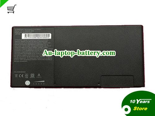 AU Genuine BP3S2P2100-S  Battery Pack For Getac Laptop